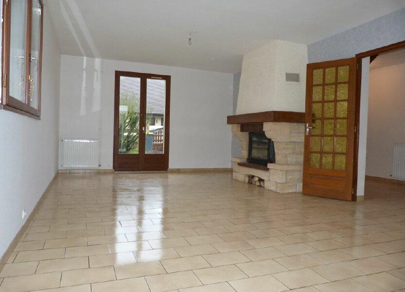 Maison à louer 150m2 à Laon