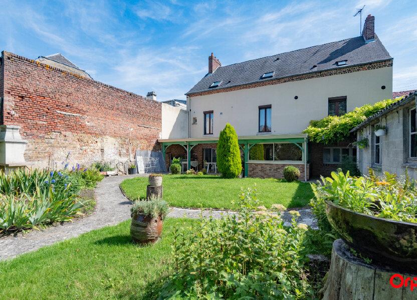 Maison à vendre 160m2 à Laon
