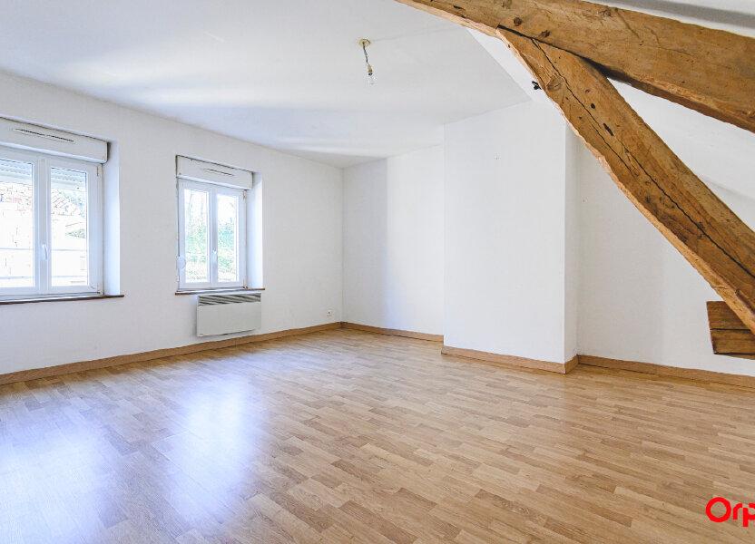 Maison à louer 98.25m2 à Froidmont-Cohartille