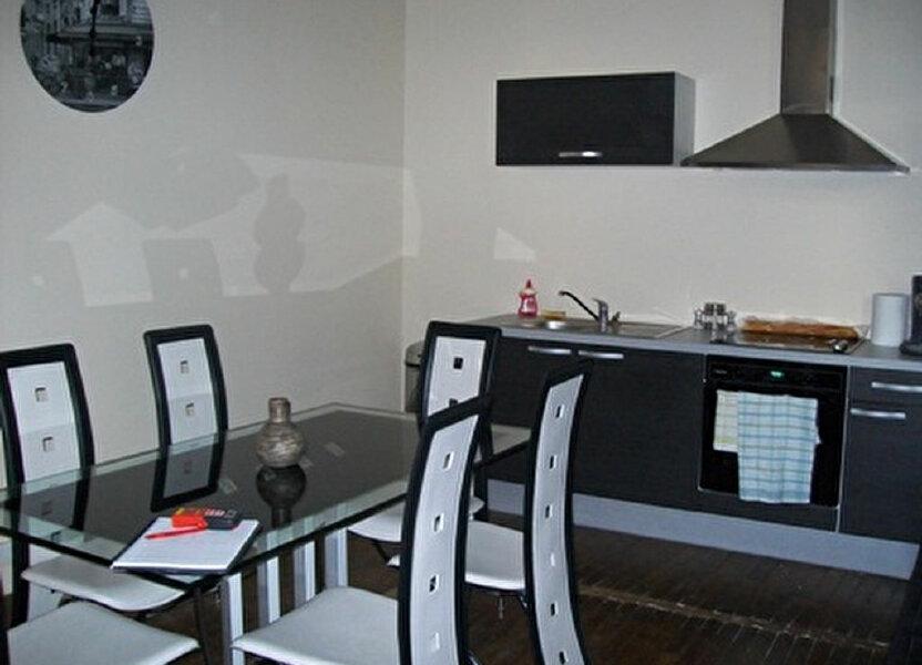 Appartement à louer 60m2 à La Fère