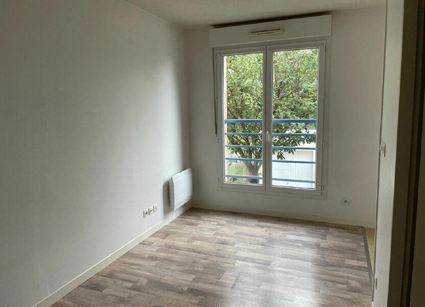 Appartement à louer 19.5m2 à Pont-Audemer