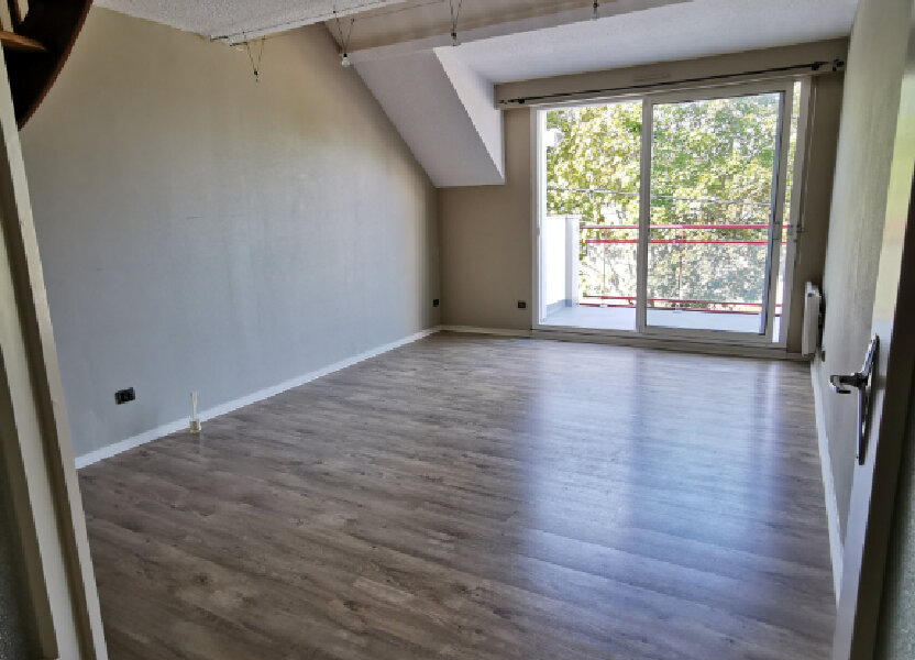 Appartement à louer 55m2 à Guérande
