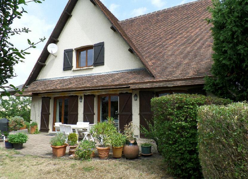 Maison à vendre 220m2 à Caudebec-lès-Elbeuf