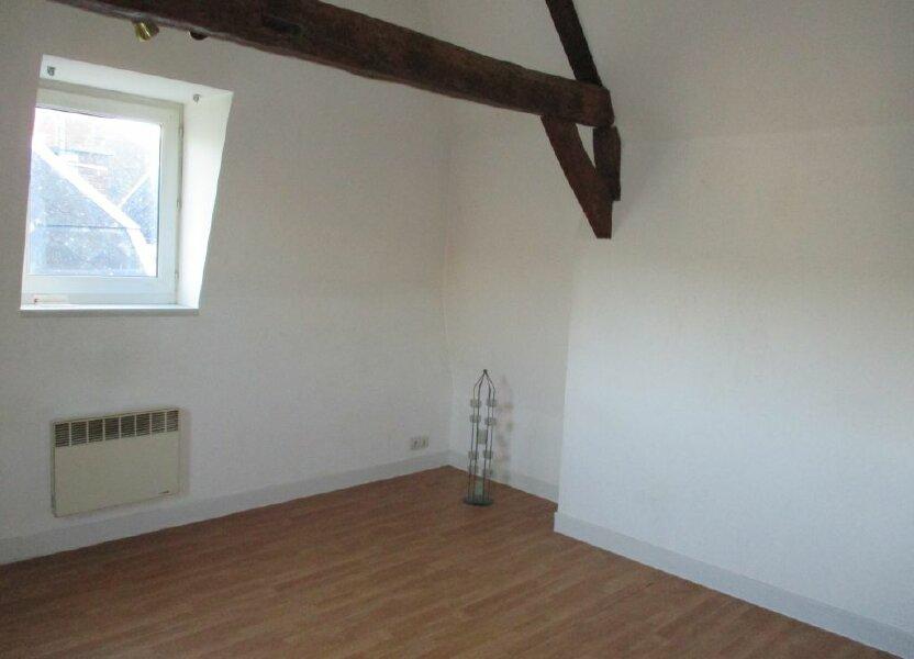 Appartement à louer 17m2 à Arras