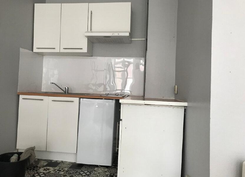 Appartement à louer 38.3m2 à Arras