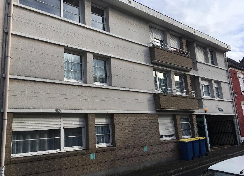 Appartement à vendre 30m2 à Arras