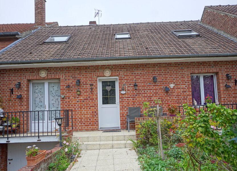 Maison à vendre 130m2 à Arras