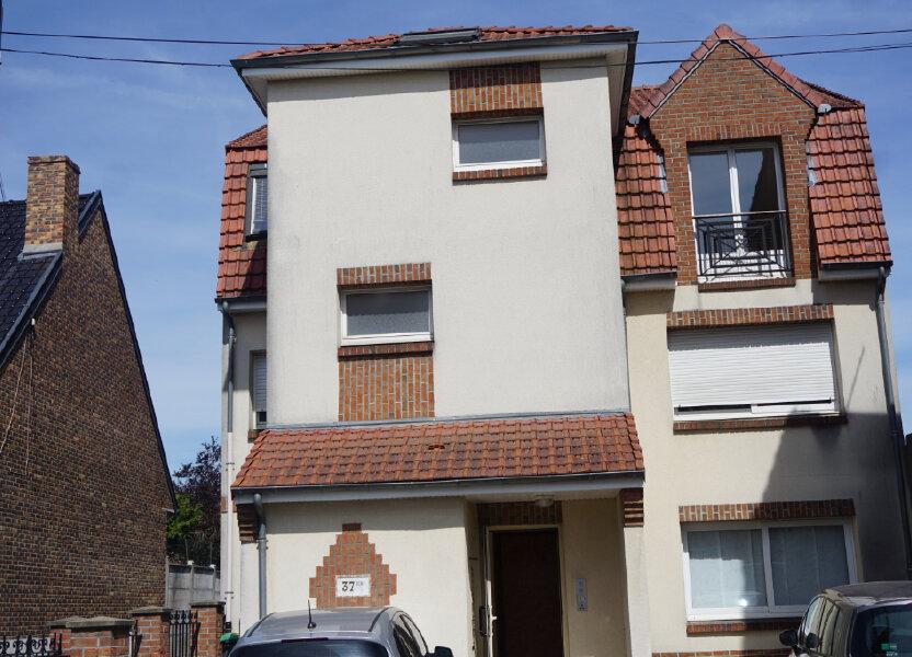 Appartement à louer 83m2 à Arras