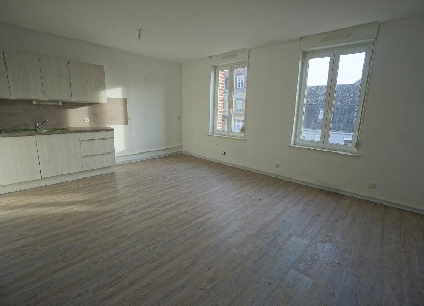 Appartement à louer 65m2 à Beaurains