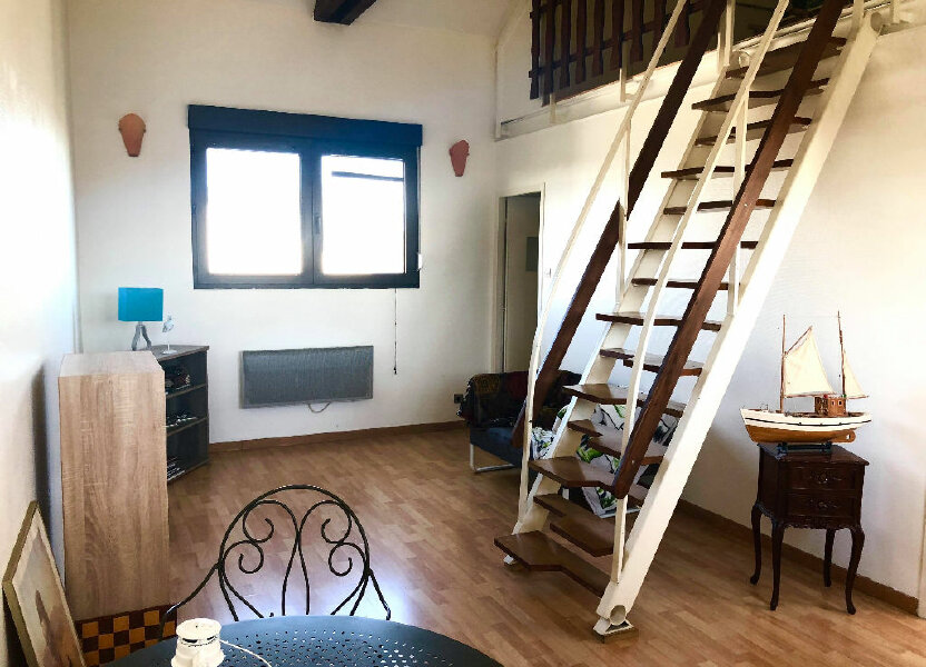 Appartement à louer 52.5m2 à Marly