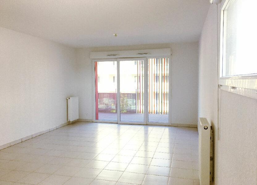 Appartement à louer 65.85m2 à Toulouse