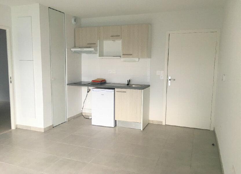Appartement à louer 37.5m2 à Toulouse