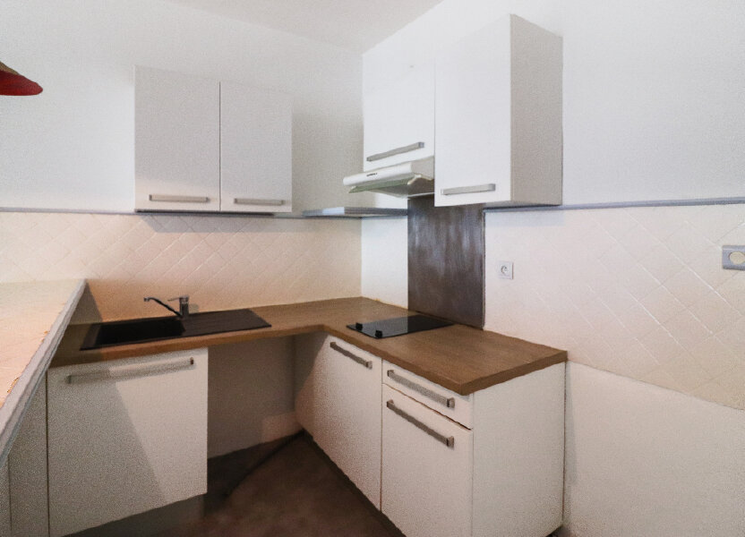 Appartement à louer 38.23m2 à Toulouse