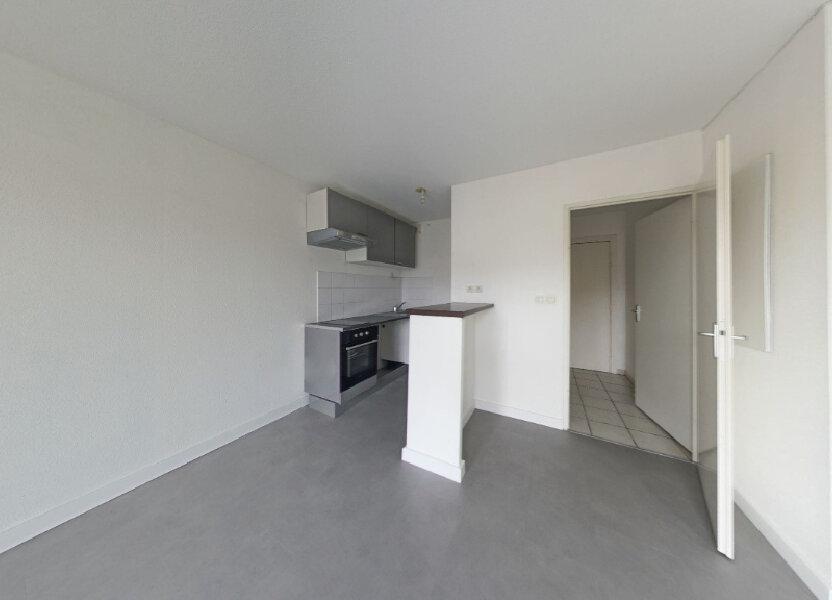 Appartement à louer 38m2 à Toulouse