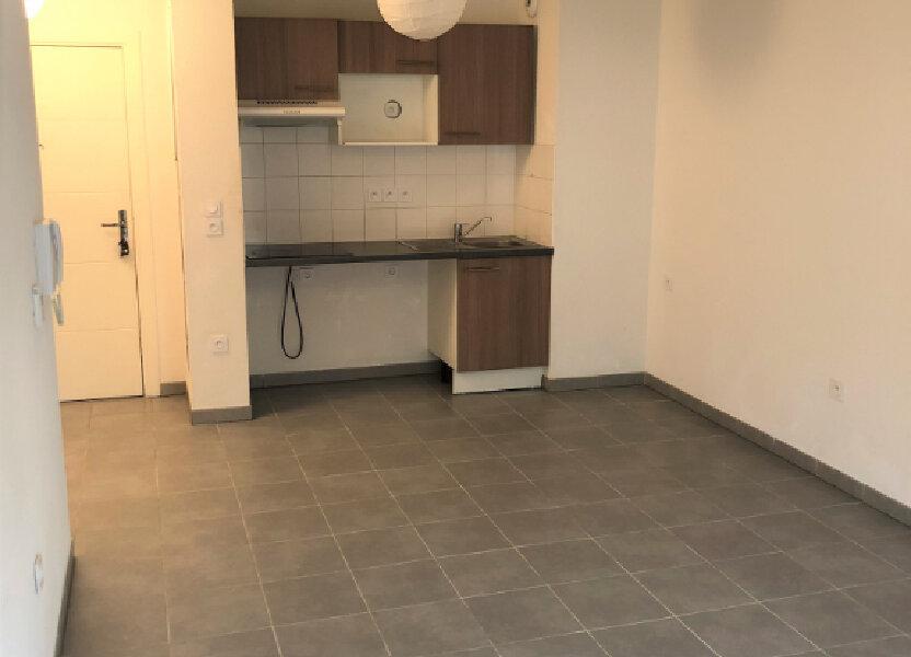 Appartement à louer 57.76m2 à Toulouse