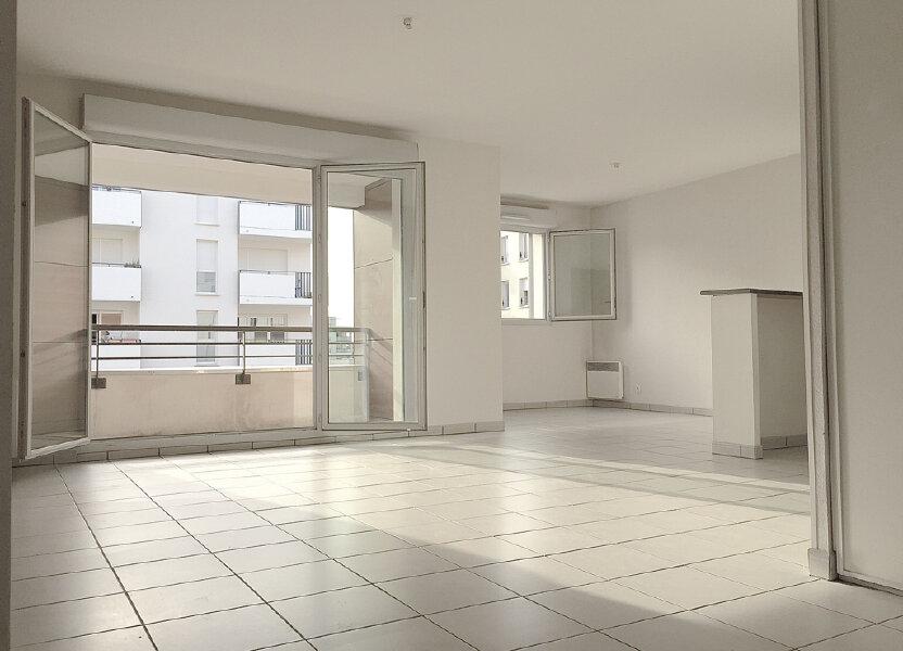 Appartement à louer 70.22m2 à Toulouse