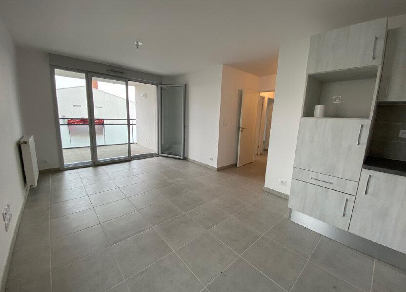 Appartement à louer 60.38m2 à Toulouse