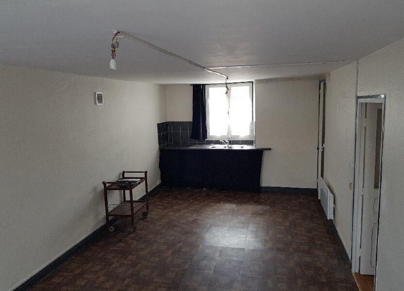 Maison à vendre 90m2 à Montreuil-aux-Lions