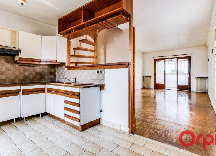 Maison à vendre 58.45m2 à Bagnolet