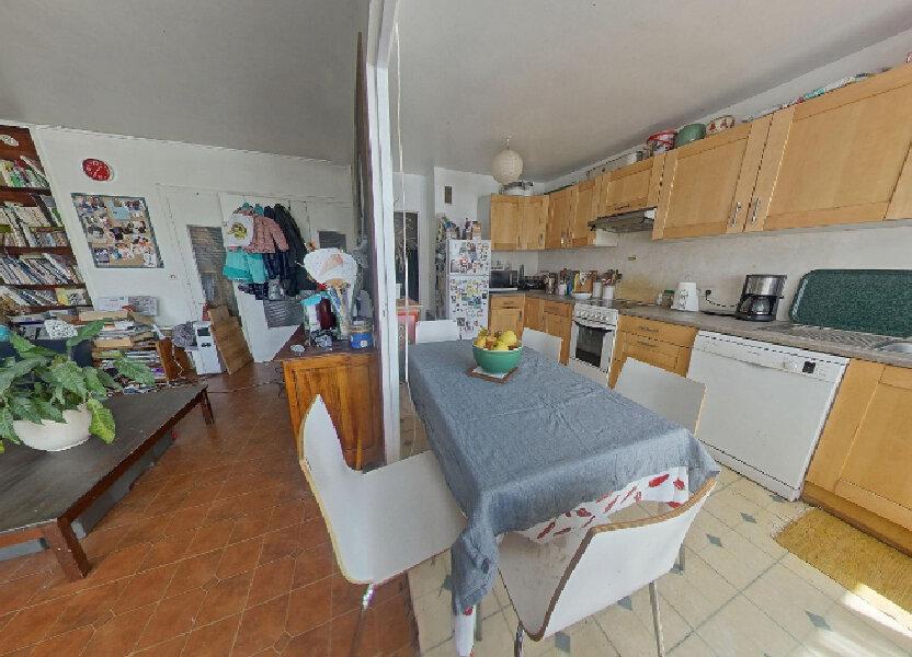 Appartement à vendre 70.57m2 à Montreuil