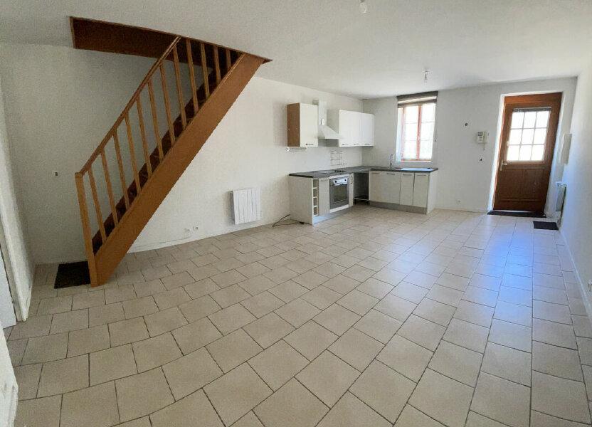 Appartement à louer 79m2 à Neuilly-en-Vexin