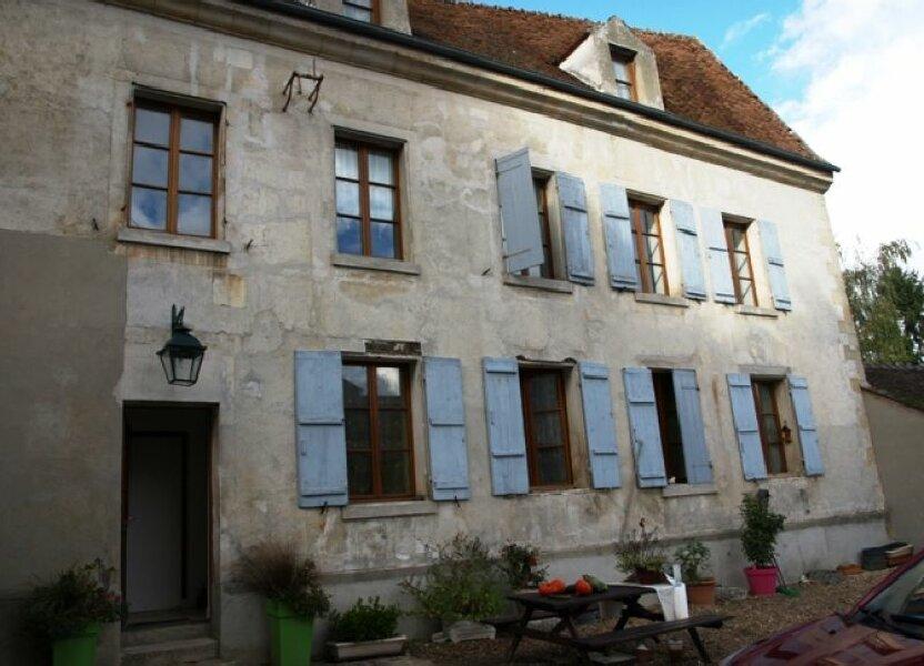 Appartement à louer 36m2 à Neuilly-en-Vexin