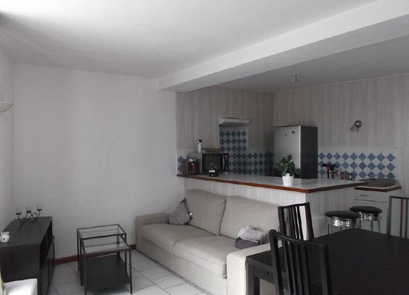 Maison à louer 65.99m2 à Saint-Laurent-en-Gâtines