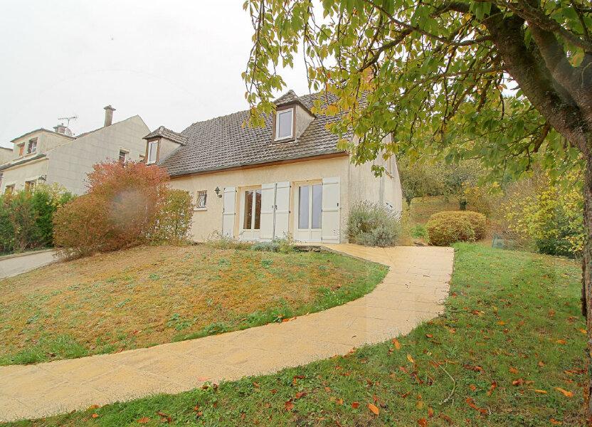 Maison à vendre 172m2 à Pont-Sainte-Maxence