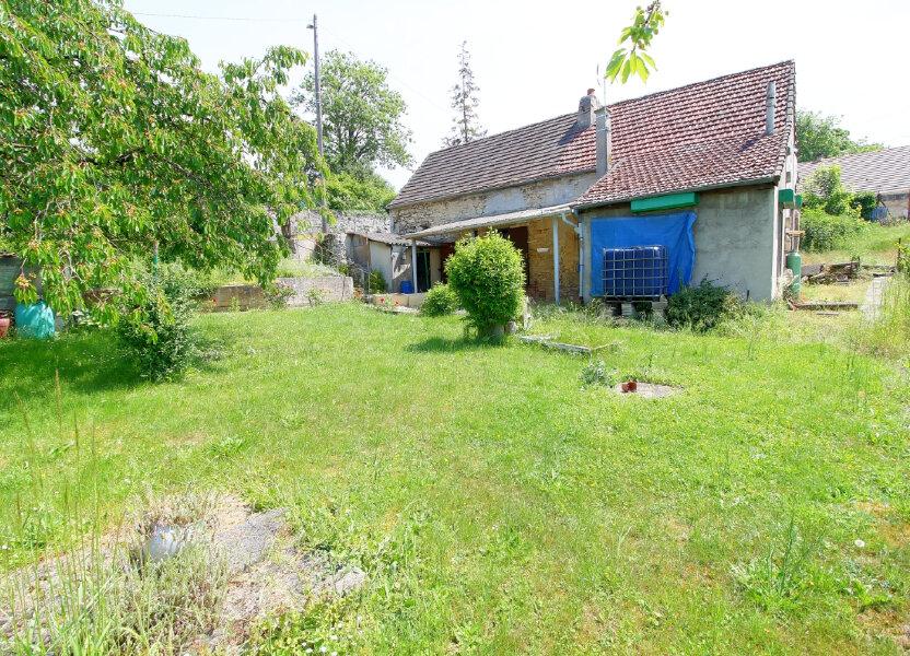 Maison à vendre 70m2 à Pontpoint