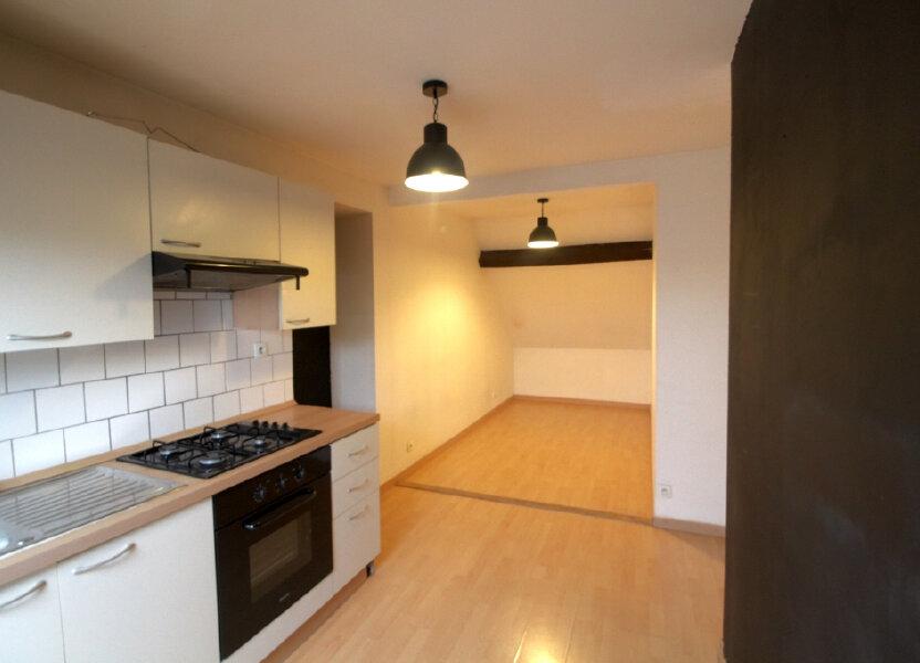 Appartement à louer 28m2 à Pont-Sainte-Maxence