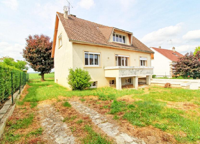 Maison à louer 149m2 à Longueil-Sainte-Marie
