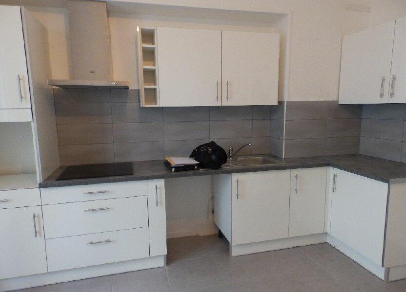 Appartement à louer 92m2 à Grenoble