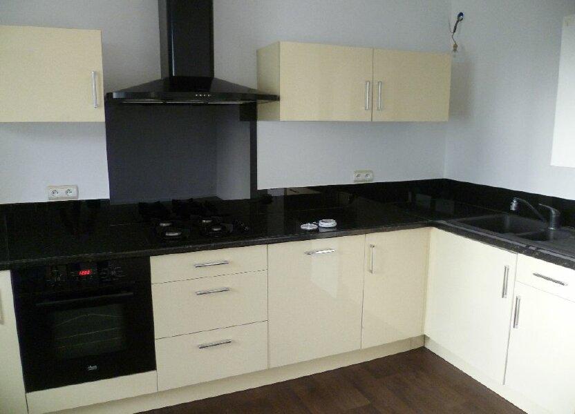 Appartement à louer 43.31m2 à Grenoble