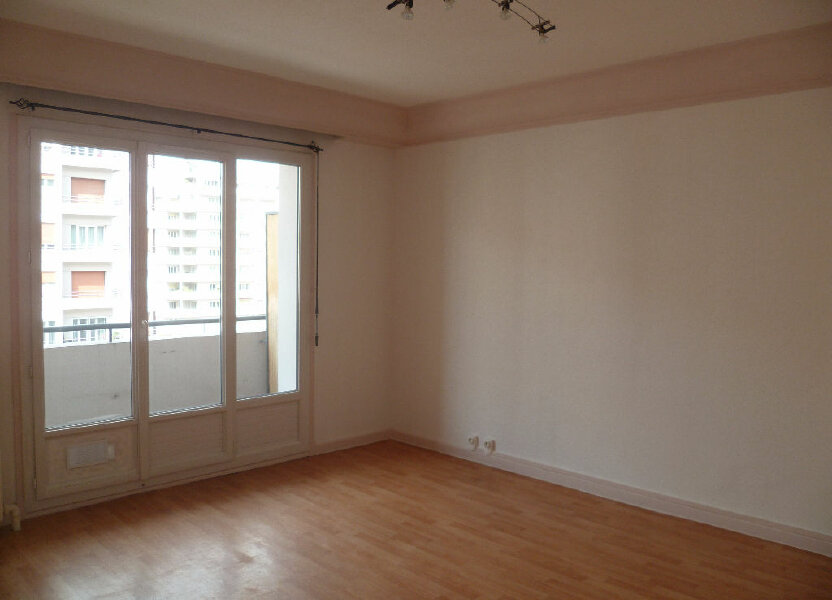 Appartement à louer 55m2 à Grenoble