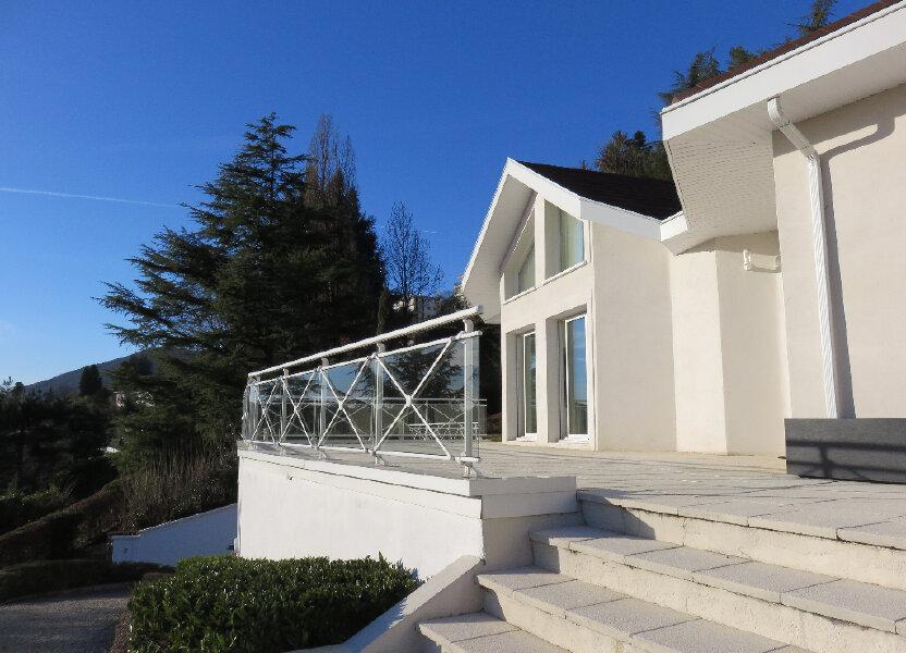 Maison à vendre 170m2 à Voiron