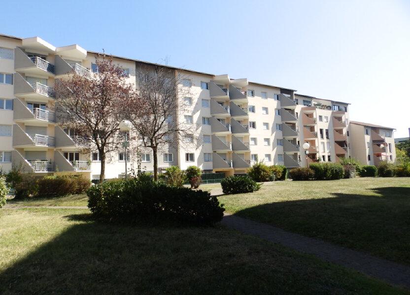 Appartement à vendre 47.15m2 à Grenoble