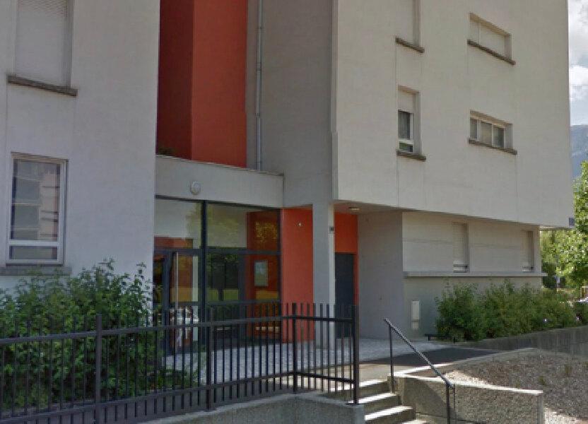 Appartement à louer 83m2 à Grenoble