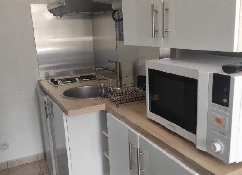 Appartement à louer 13m2 à Grenoble