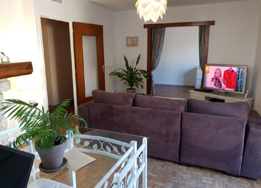 Appartement à louer 85m2 à Crouy-sur-Ourcq