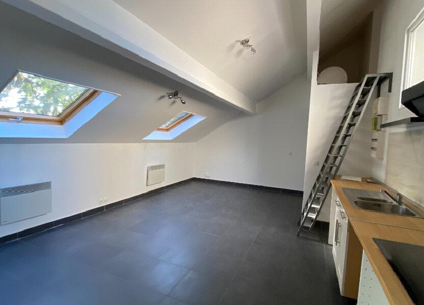 Appartement à louer 38m2 à La Varenne - Saint-Maur-des-Fossés