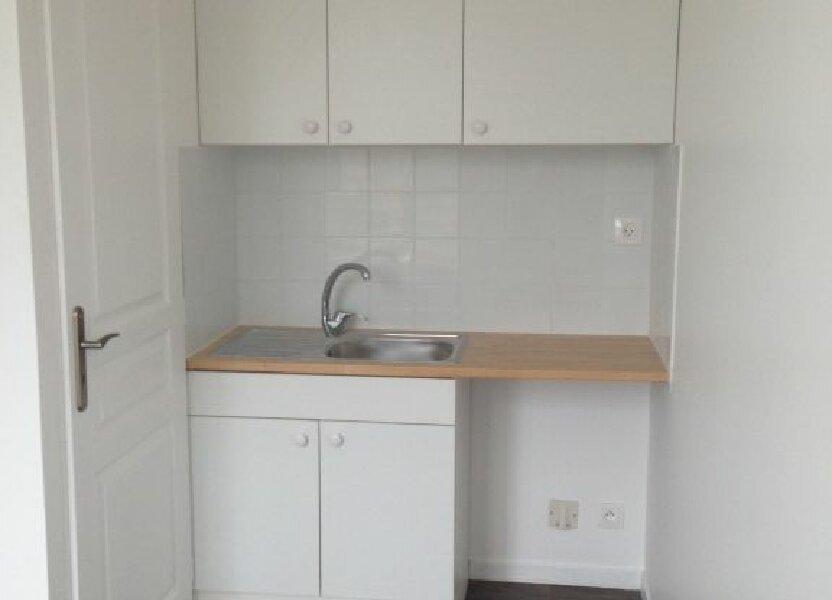 Appartement à louer 12m2 à Montreuil