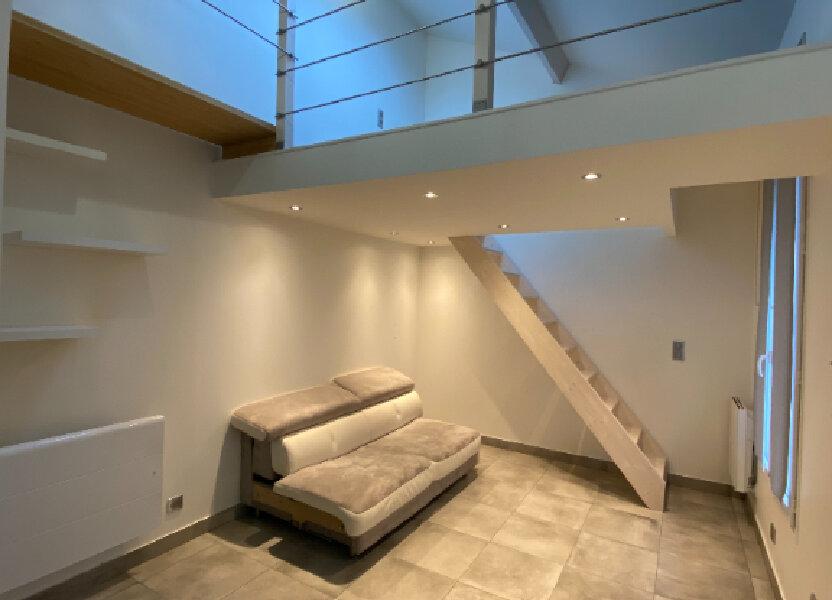 Appartement à louer 20m2 à Noisy-le-Sec
