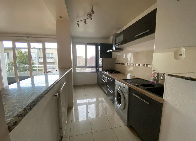 Appartement à louer 63m2 à Bondy