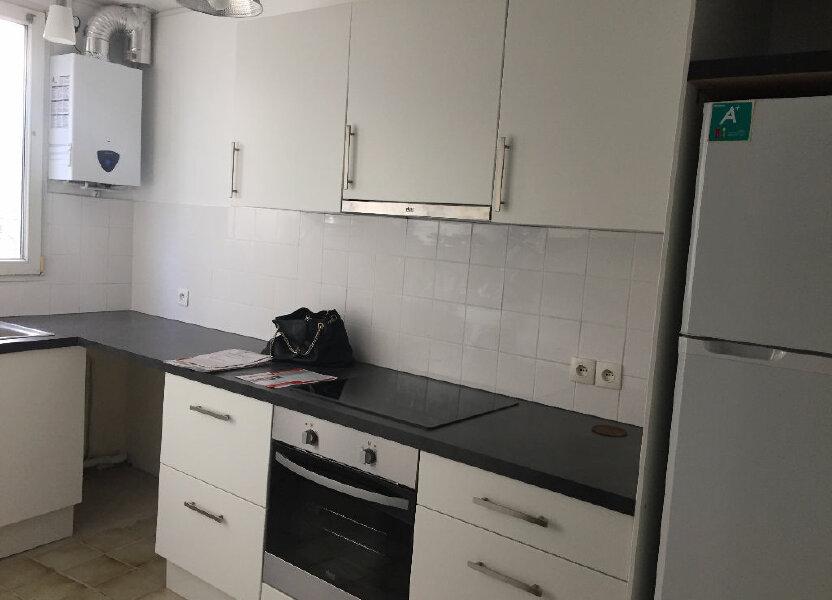 Appartement à louer 60m2 à Romainville