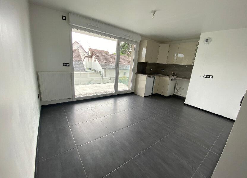 Appartement à louer 23m2 à Romainville
