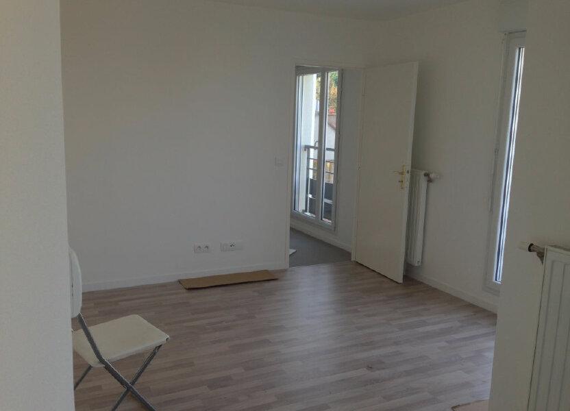 Appartement à louer 44m2 à Noisy-le-Sec