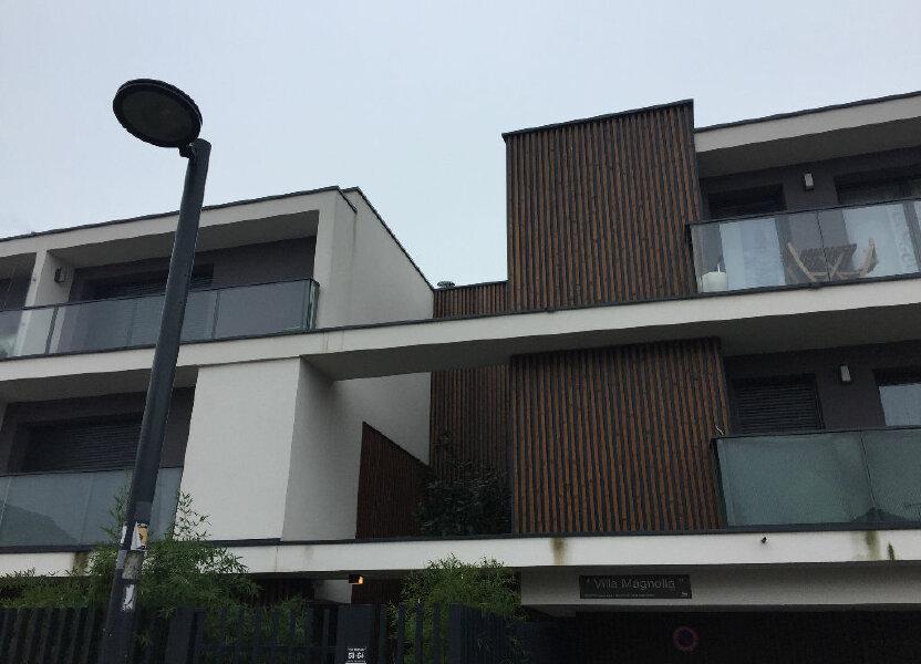 Appartement à louer 20m2 à Romainville