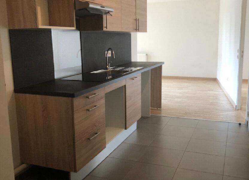 Appartement à louer 47m2 à Romainville