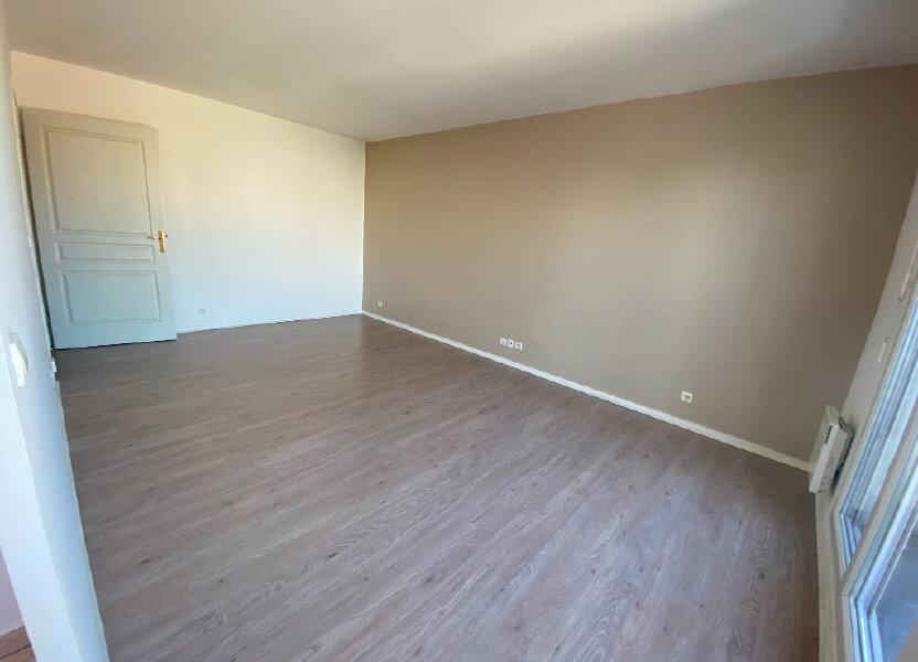 Appartement à louer 29m2 à Romainville