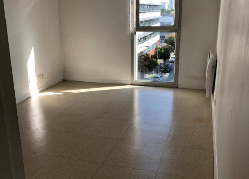 Appartement à louer 19m2 à Rosny-sous-Bois
